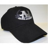 Black AJ Hat