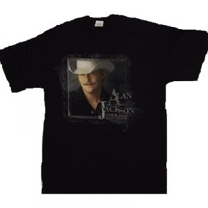 T-Shirt - Black Photo Tee