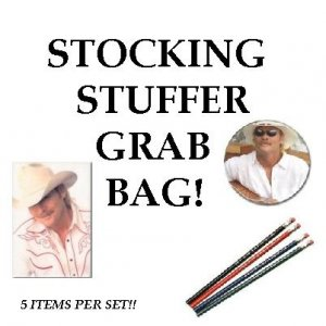 Stocking Stuffer Grab Bag