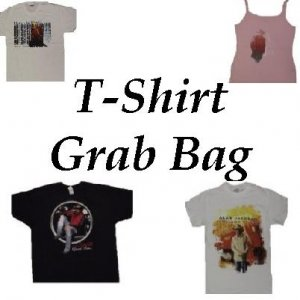 T-Shirt Grab Bag