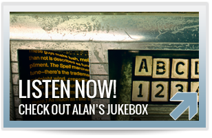 Alan Jackson Jukebox